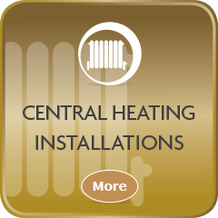 Central Heating Installation Stoke on Trent